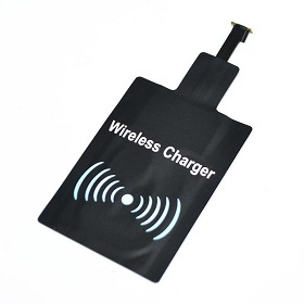 Universal Qi Wireless Charger Receiver